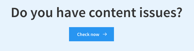 check content