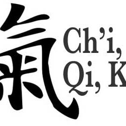 qi or chi