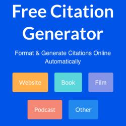 cite sources online