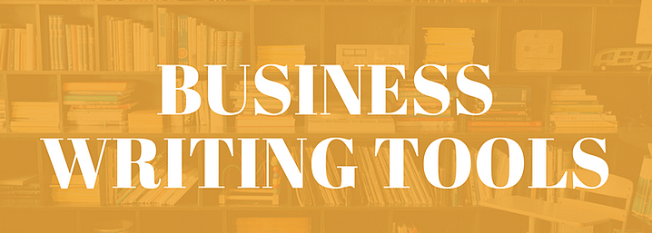 professional business tools
